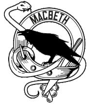 Macbeth: Themes KS3 | Teach ShakespeareMacbeth Logo Images